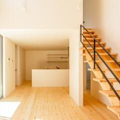 自然素材/無垢材/無垢の床/個性的な家/simplenote東村山/シンプル/... 東京都東村山市の工務店がつくる 《個性的…