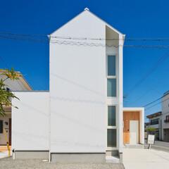自然素材/無垢材/個性的な家/simplenote東村山/おしゃれな家/かっこいい家/... 東京都東村山市の工務店がつくる 《個性的…