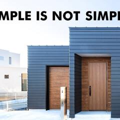 simplenote/simplenote東村山/シンプルノート東村山/おしゃれな家/デザイナーズ住宅/暮らし/... 東京都東村山市の @simplenote…
