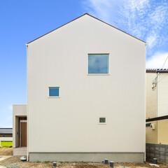 自然素材/無垢材/simplenote東村山/個性的な家/おしゃれな家/かっこいい家/... 東京都東村山市の工務店がつくる 《個性的…