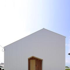 自然素材/自然素材の家/個性的な家/おしゃれな家/かっこいい家/simplenote/... 東京都東村山市の @simplenote…