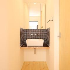 自然素材/無垢材/個性的な家/simplenote東村山/シンプル/スマート/... 東京都東村山市の工務店がつくる 《個性的…