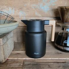 おうちカフェ/おうち時間/買ってよかったもの/おうちグッズ/快適グッズ/2021年春!買ってよかったおうち.../... おうち時間が長くなり、 家でコーヒーを飲…(1枚目)