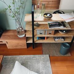 見せる収納/オシャレ収納/ディスプレイラック/オススメラック/DIY/DIY家具 インテリアとしても◎