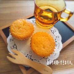 木製スプーン/幸せ/プチ贅沢/手作り/マドレーヌ/ご褒美/... おはようございます♪ 本日四回目の投稿~…