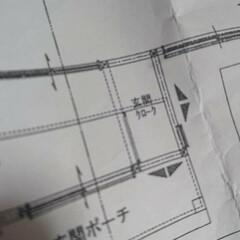 可動棚収納/可動棚/板張り/板張りの家/土間収納/土間のある家/... 910×1820のスペースに作ったシュー…