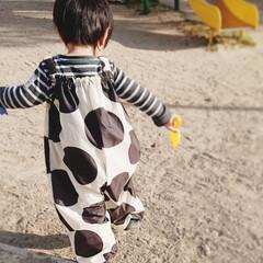 公園/100均収納/ダイソー/男の子ママ/育児グッズ/子育て/... こんにちは  緊急事態宣言が解除され 息…