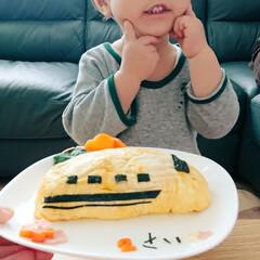男の子ママ/子育てママ/料理/お家時間/ダイソー/DAISO/... こんにちは 我が家は冷やご飯を使って 焼…(2枚目)