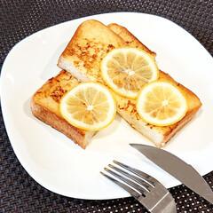 ダイソー購入品/ダイソー/DAISO/ズボラ主婦/食卓を彩る/お家カフェ/... おはようございます  今日は久しぶり フ…